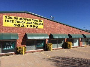Oklahoma City Self Storage