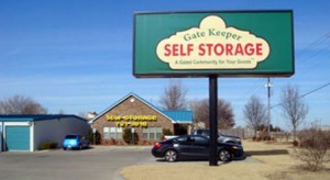 Self Storage Oklahoma City
